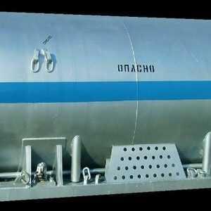 Жидкий кислород (О2) ГОСТ 6331-78
