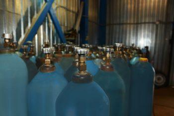 Газ азот (N2) ГОСТ 9293-74