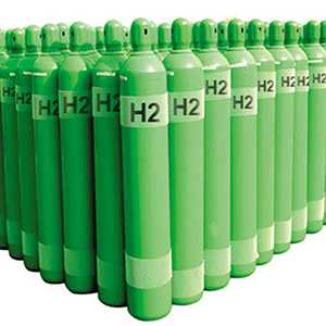 чистый водород
